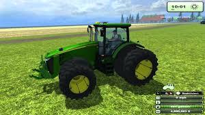 john deere tractor game 8335r john deere tractor john deere l la new holland t6 john deere farming simulator 2013 texas edition test mod john deere 8360r