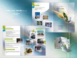 best 25 leaflet examples ideas 25 creative examples of brochure design ideas designcoral