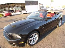 ford mustangs for sale in arizona used ford mustang for sale in mesa az edmunds