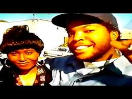Dee Barnes And Dr Dre Ice Cube Pump It Up Clip That Led Dr Dre To Assault Dee Barnes