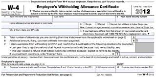 2014 Tax Tables 1040ez Employee Tax Form How Do The Withholding Tables Work A Guide To