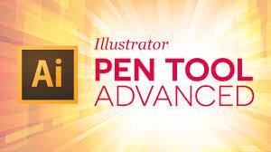 Advaned Illustrator Tutorials Pen Tool Advanced Youtube