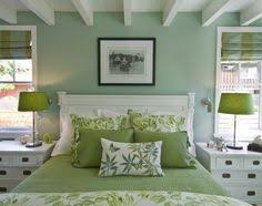 Green Bedroom Designs Guest Bedroom We Will White Furniture And A Green Bedspread
