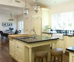kitchen island black granite top l shape kitchen island black granite tops this large l shape center