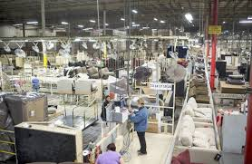 Home Warehouse Design Center Ashley Furniture Won U0027t Be Sold Wsj