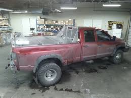 Dodge Ram Truck Bed - heavy duty truck bed cover on dodge ram dually a red dodge u2026 flickr