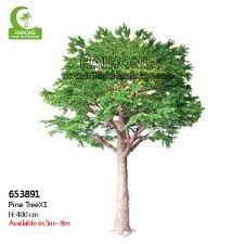 china artificial pine tree manufacturers and suppliers artificial