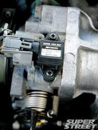 Bad Map Sensor Symptoms Electronic Fuel Injection Maf And Map Sensors Efi Basics Tech