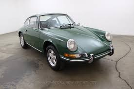 volvo roadster 1969 porsche 912 long wheel base coupe beverly hills car club