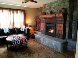 Bed And Breakfast Fireplace by Adirondack Bed And Breakfast