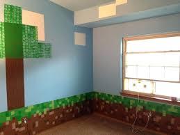Minecraft Bedroom Theme Room Minecraft Bedroom Decor Uk – siatista