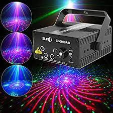 laser lights suny 5 len rgb laser light gobo led lighting z80rgrb