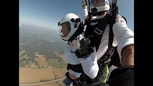 jena tyree goes skydiving at the skydive flying v ranch youtube