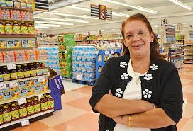 grocery store floor plan photos
