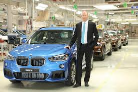 bmw car plant bmw x1 enters production at chennai plant