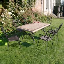 europa stone monte carlo dining table with 6 verona chair u2013 next