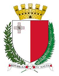 Matla Flag Coat Of Arms Of Malta Wikipedia