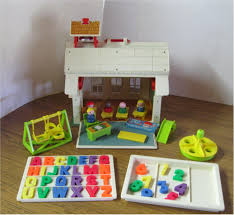 Fisher Price Toy Box Fisher Price Play Sets