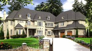 european house designs home plan homepw24451 7620 square 8 bedroom 3 bathroom