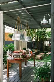 Rustic Backyard All American Backyard Wedding Shower Rustic White Photography Plus
