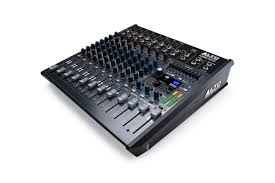 Best Small Mixing Desk The 5 Best Mixers For Home Studios Mmmmaven