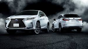 lexus crossover 2015 india lexus rx lexus es will arrive by h2 2016 as ckd