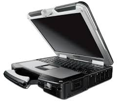 Rugged Computers Panasonic Toughbook 31 Rugged Computer Panasonic Toughbook 31 Laptop