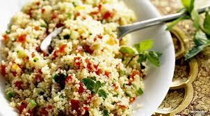 cuisiner le couscous recette de couscous rapide marocain