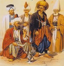 Ottomans Turks Turkish Coffee From Mythology To History
