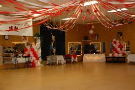 hall decoration ideas for party party themes inspiration