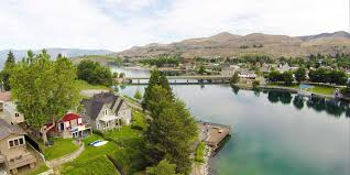 Most Picturesque Towns In Usa by Best Lake Towns In America Best Lake Towns To Retire
