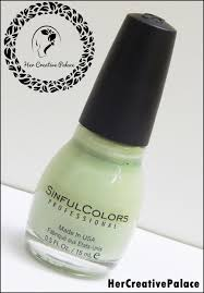 sinful colors u0027song of summer u0027 review notd u2013 her creative palace