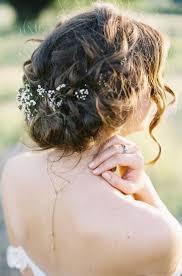 41 Trendy And Chic Messy Wedding Hairstyles Weddingomania