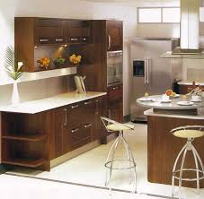 Modern Kitchen For Small Spaces Modern Kitchen Designs For Small Spaces Pictures On Simple Home