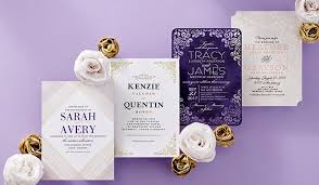 Customizable Wedding Invitations Custom Wedding Invitations Wedding Paper Divas Groupon