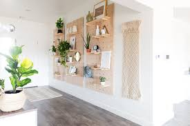 Cheap Diy Home Decor Crafts by 7 Diy U0027s To Spruce Up Your Home Hint Hacks