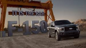 ford f150 commercial 2018 ford f 150 commercial it doesn t raise the bar it is