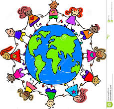 Kids World Map by World Map Clip Art For Kids Clipart Panda Free Clipart Images