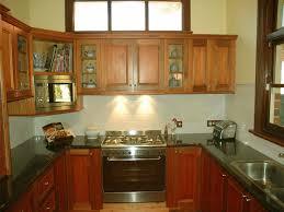 Small U Shaped Kitchen Floor Plans Contemporary Small U Shaped Kitchen Design Ideas Designs 395 A In