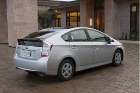 2011 toyota prius hybrid epa says toyota prius hybrid no longer most fuel efficient