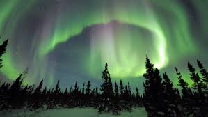 can you see the northern lights in maine spectacle in the sky a stunning tour of the northern lights