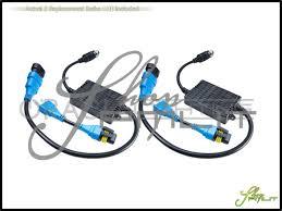 lexus lighting accessories oracle 13 13 lexus es300h 56w led white h16 9009 5202 fog lights