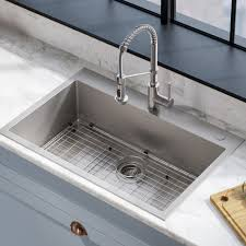 small kitchen sink and cabinet combo kitchen sink combos you ll in 2021 wayfair
