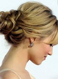 Hochsteckfrisuren Mittellange Haare Einfach by Steck Frisuren Mittellange Haare Unsere Top 10