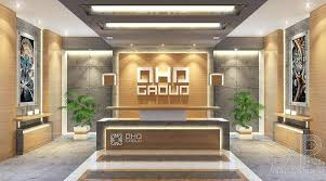 High End Reception Desks High End Reception Desks Konsulat