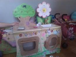 geschirr kinderküche süße kinderküche aus holz mit waschmaschine und geschirr in hessen