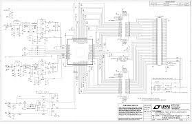 solutions dc1620a a ltc2185 16 bit 125msps dual adc ddr lvds