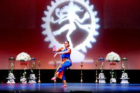 arangetram decoration on june 22nd at the roswell cultural arts center serena pankhania