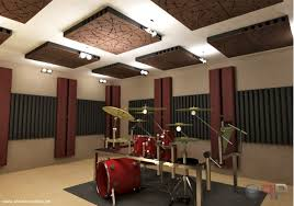 acoustic design rehearsal room drummer hnw pinterest