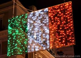 christmas lights in rome part ii 100 weeks in rome